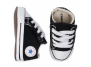 CONVERSE - CRIBSTER noir 865156c pantoufles-chaussons-bebe