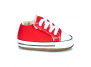 CONVERSE - CRIBSTER rouge 866933c pantoufles-chaussons-bebe