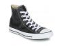 Chuck Taylor All Star Leather noir 132170c