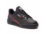 adidas continental 80 noir f99786 femme-chaussures-baskets