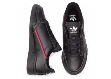 adidas continental 80 noir f99786 70,00€