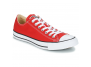 converse chuck taylor all star ox core rouge m9696c