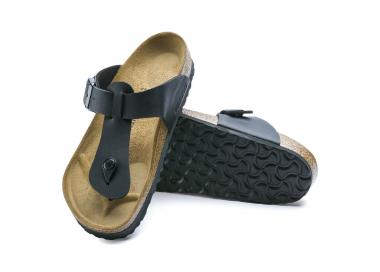 birkenstock medina noir-mat bk046791 75,00€