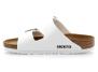 birkenstock arizona w blanc bk552683 femme-chaussures-mules-sabots