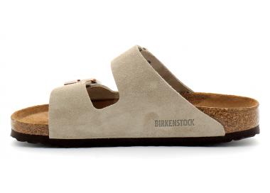 birkenstock arizona w taupe bk951303 95,00€