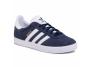 adidas gazelle j bleu by9144