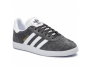 adidas chaussure gazelle gris-dense bb5480