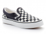 vans slip-on junior bleu-check vn0a4but0hf1