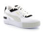 puma cali sport blanc-gris 371202-03