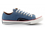 converse chuck taylor all star - ox bleu 171068c baskets-homme