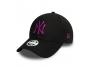 new york yankees noir 60081289 accessoires-casquette