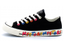 converse chuck taylor all star my story - ox noir 170295c femme-chaussures-baskets