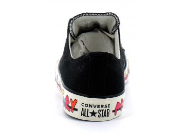converse chuck taylor all star my story - ox noir 170295c 70,00€