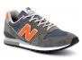 new balance cm996 gris-orange cm996sha