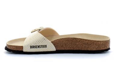 birkenstock madrid eggshell-gold bk1018543 65,00€