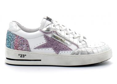 SEMERDJIAN - ARTO white-purple 5220 130,00€