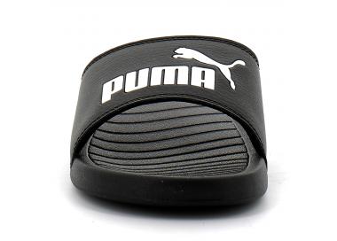 puma popcat 372279 noir 372279-01 25,00€