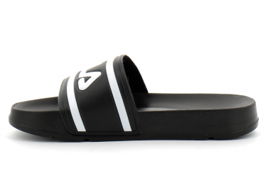 fila morro bay slipper black 1010901-25y 25,00€