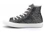 converse chuck taylor all star black 570985c femme-chaussures-baskets