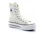 converse chuck taylor all star extra high platform white 569720c femme-chaussures-baskets-a-plateforme