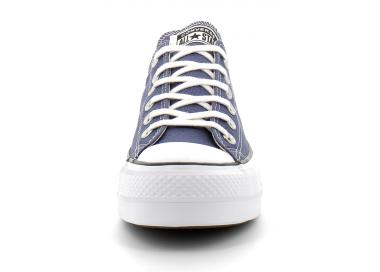 converse chuck taylor all star lift violet 571405c 80,00€
