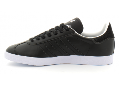 adidas chaussure gazelle noir-blanc h02898 €95.00