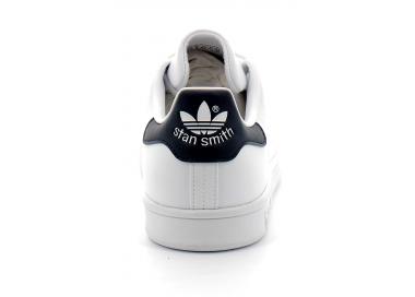 adidas stan smith vegan blanc-bleu fx5501/m20325 €100.00