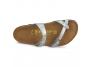 BIRKENSTOCK - MAYARI silver bk071081 femme-chaussures-mules-sabots