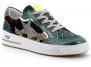 SEMERDJIAN - ARTO vert camo 6365 femme-chaussures-baskets