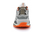 asics gel quantum 360 grey/mink 1201a258-021 baskets