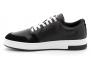 calvin klein sneakers noir ymoymoo286beh baskets