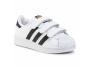 adidas superstar white-black ef4838