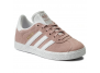 adidas chaussure gazelle rose by9548